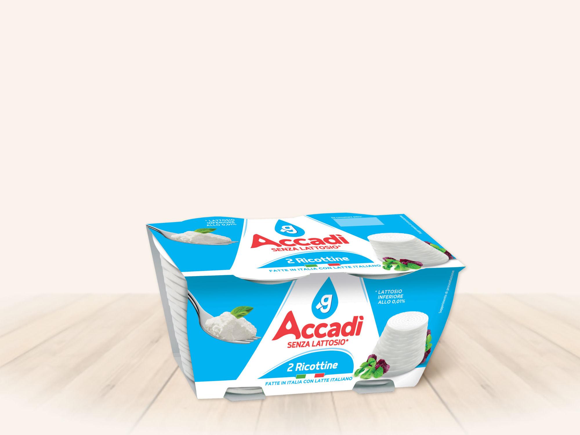 Lactose Free Ricotta Granarolo Europe